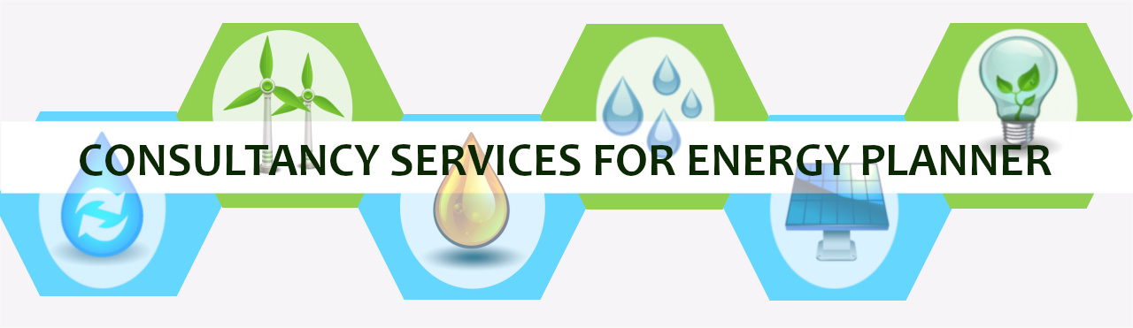 Consultancy Services for Energy Planner
