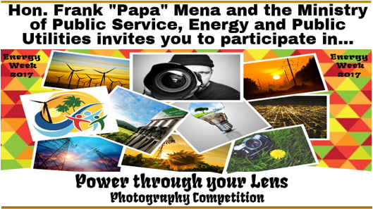Energy Photography Competition 2017