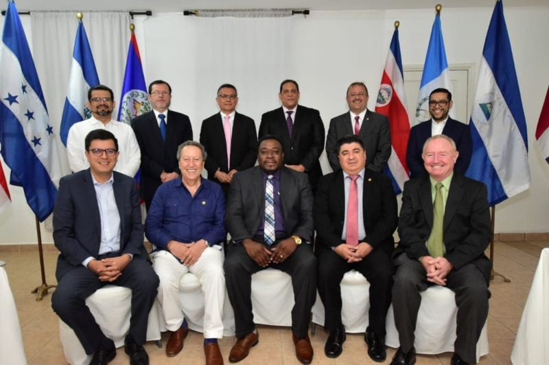 Belize Hosts the Annual Central American Integration System  ...