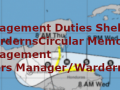 Circular Memo 30 of 2020 - Disaster Management Duties Shelte ... Image 1